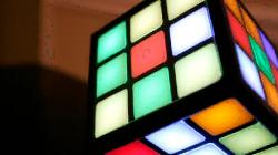 Risolvere il cubo di Rubik – Con effetti di Mentalismo