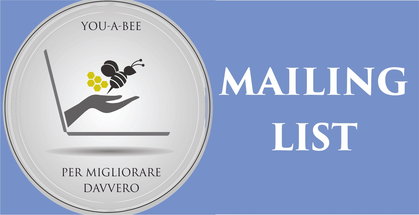 mailing list di youabee.it