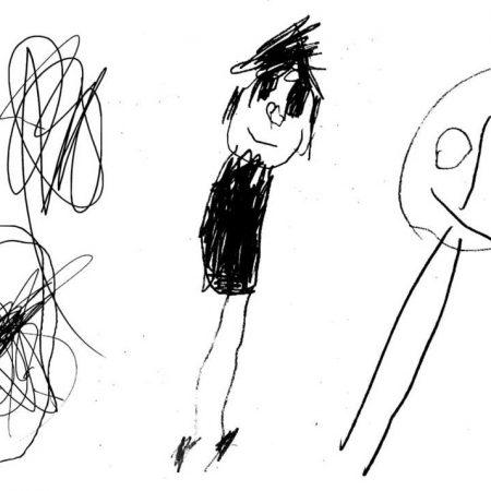 Interpretazione dei disegni e degli scarabocchi