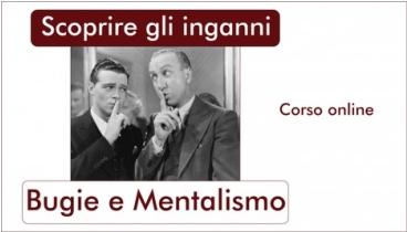 Protetto: Bugie e Mentalismo (Aroldo L. e Luca F.)
