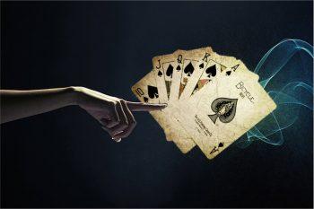 Le carte nel Mentalismo – Corso completo